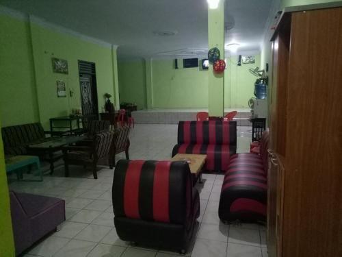 Hotel Mutiara, Deli Serdang