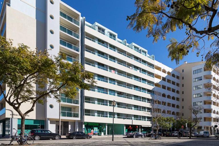 Edificio Katavento Apartementos, Vila Real de Santo António