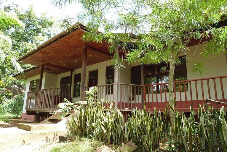 Tarantula Hostel, Tambopata