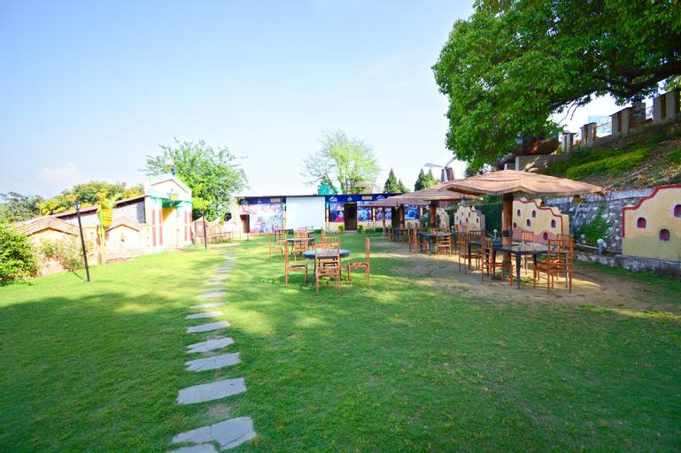 OYO 37208 Dlm Valley Resorts, Pathankot