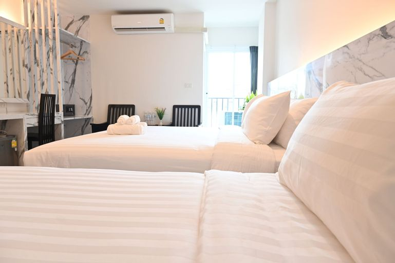 Donmueang Place Hotel, Don Muang