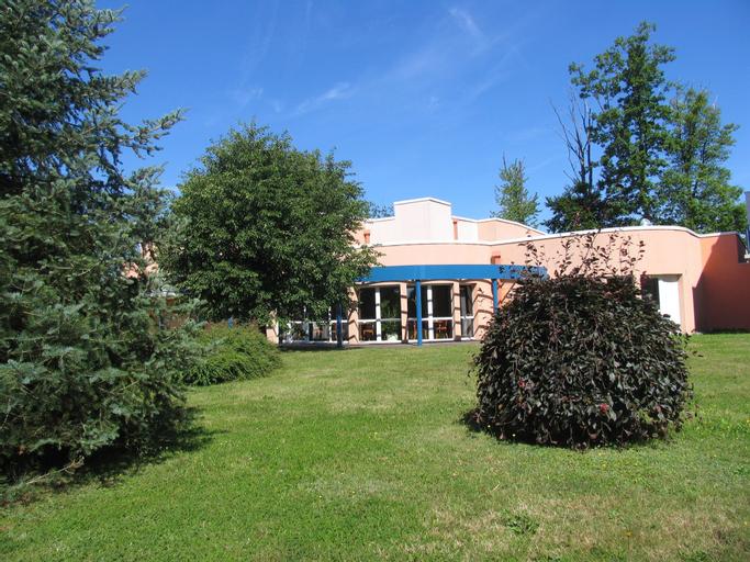 Best Western Lafayette Hotel & Spa, Vosges