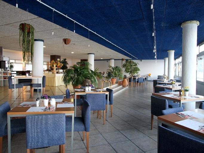 hôtel Cavaliere sur Plage, Var