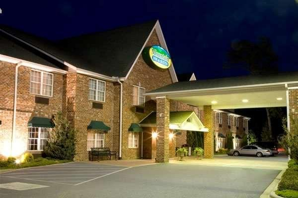 Mountain Inn and Suites Flat Rock, Henderson