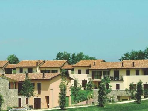 Golf Residenza, Verona