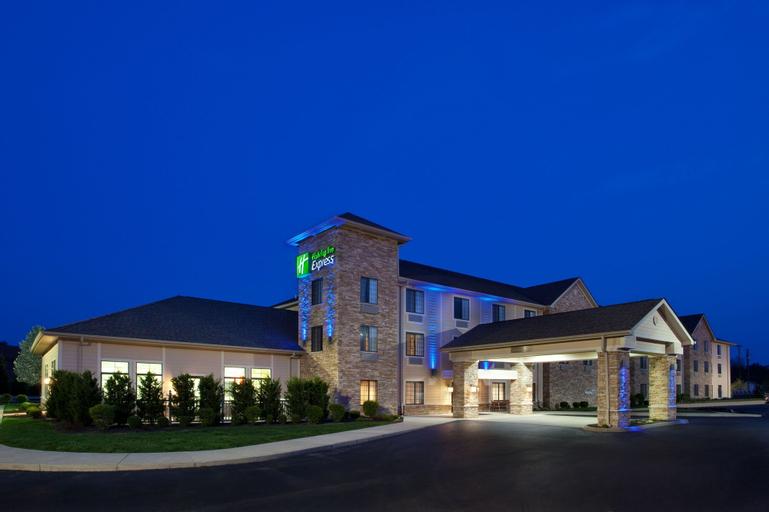 Holiday Inn Express Logan, Hocking