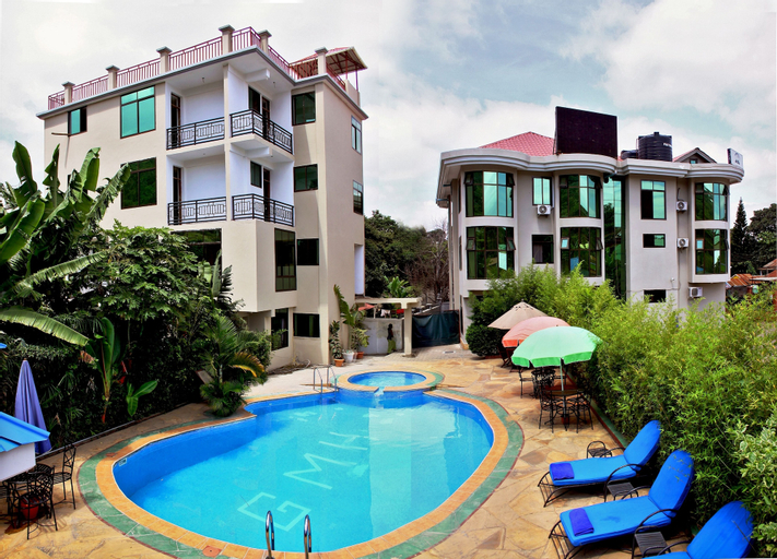 Green Mountain Hotel, Arusha Urban