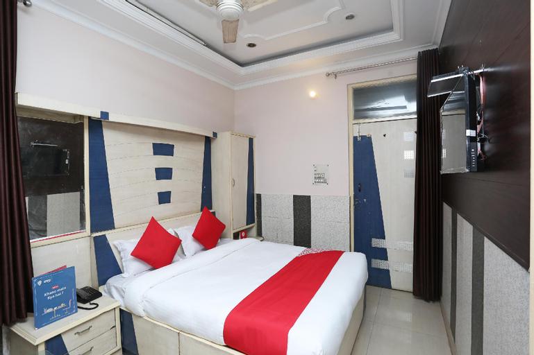 OYO 33358 Hotel Dev, Palwal
