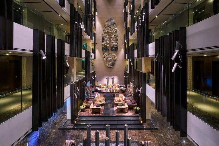 The Canvas Hotel Dubai MGallery By Sofitel,