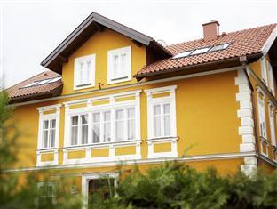 Villa Ceconi by Das Grüne Hotel zur Post - 100% BIO, Salzburg