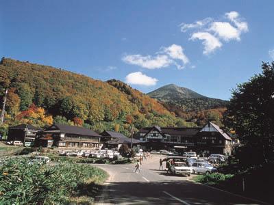 Sukayu Onsen Ryokan, Aomori