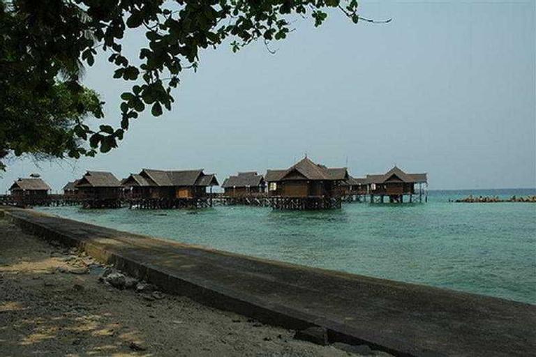 Pulau Ayer Resort & Cottages, Central Jakarta