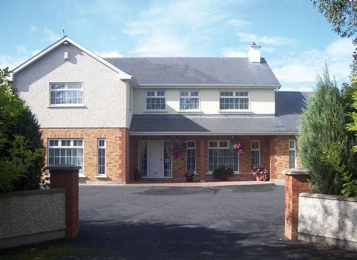 Carrigane House,