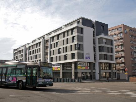 Lagrange Apart'HOTEL Strasbourg Wilson, Bas-Rhin