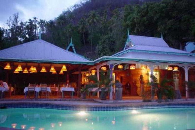 Stonefield Estate Villa Resort And Spa,