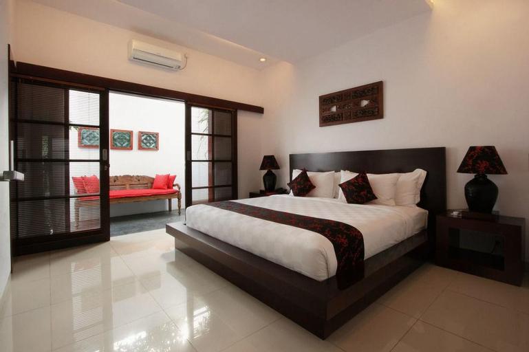 Villa KamarKamar Bali, Badung