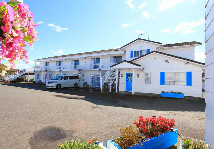 Bel Aire Motel, Rotorua