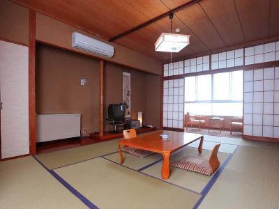 Grand Hotel Aiju, Nasu