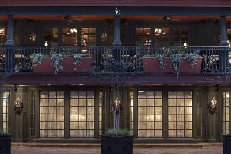 The Ritz-Carlton, Atlanta, Fulton