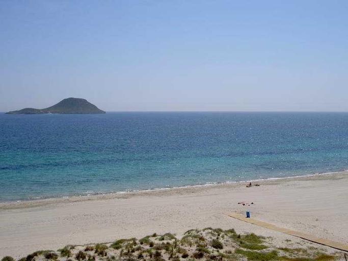 Playa Principe, Murcia