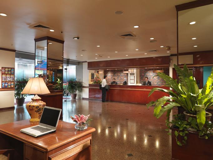 City Villa Hotel, Kuala Lumpur