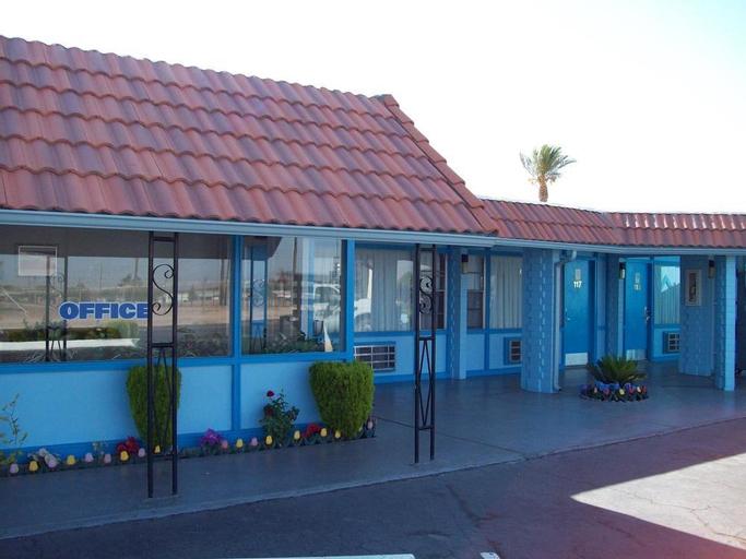 Blue Mist Motel Florence, Pinal