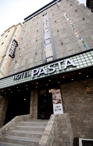 Pasta Hotel Yangsan, Yangsan