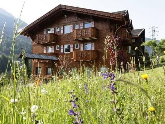 Hotel Des Alpes, Trento