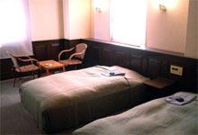 Hotel Wakamizu, Chino