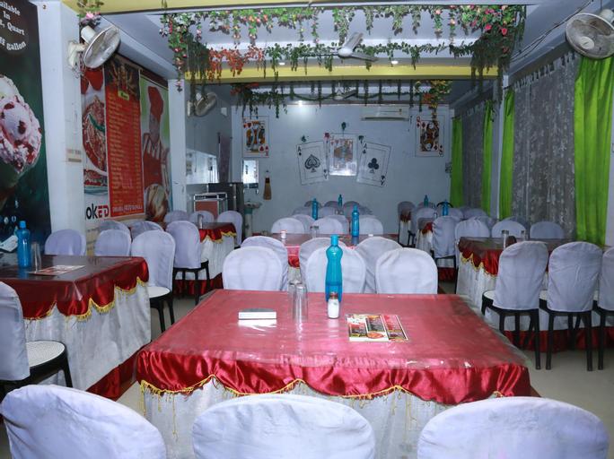 SPOT ON 37877 Hotel Sonar Bangla, West Tripura