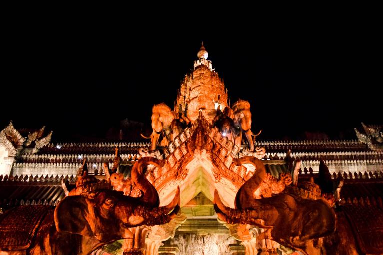 Luxury 4 Bedroom Villa Kamala, Pulau Phuket