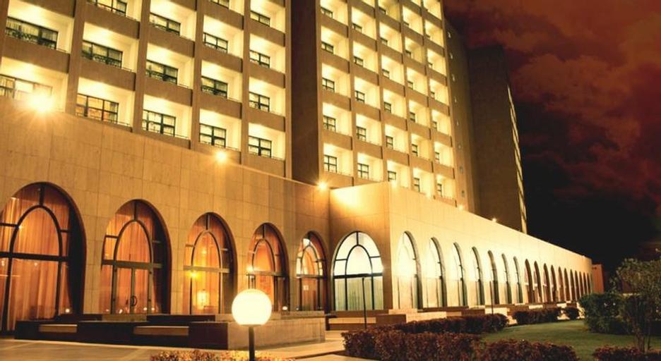 Ledger Plaza Hotel N'Djamena, N'Djamena