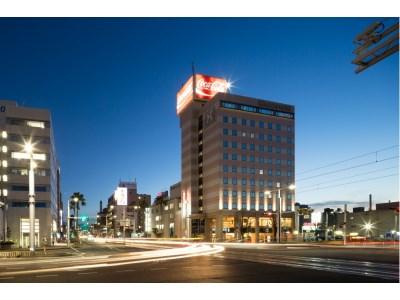 Kochi Hotel, Kōchi