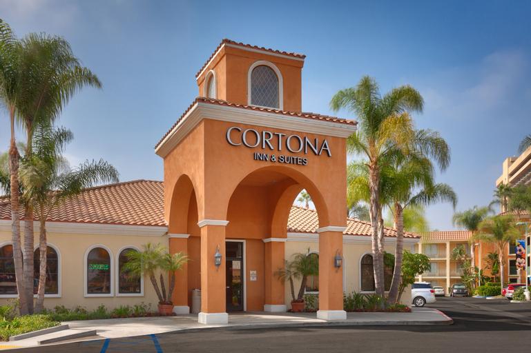 Cortona Inn & Suites Anaheim Resort, Orange