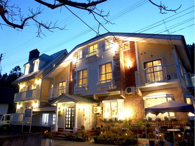 Ishiuchi Pension Bruges, Minamiuonuma
