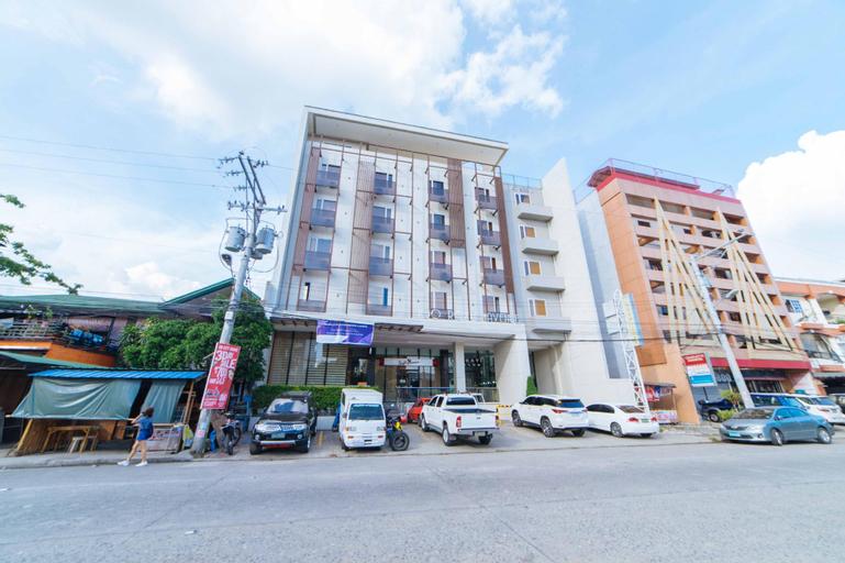 RedDoorz Plus @ Roxas Street Davao, Davao City