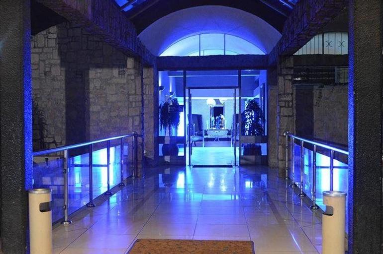 Chrismar Hotel Livingstone, Livingstone