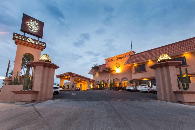 Hotel Gandara Hermosillo, Hermosillo