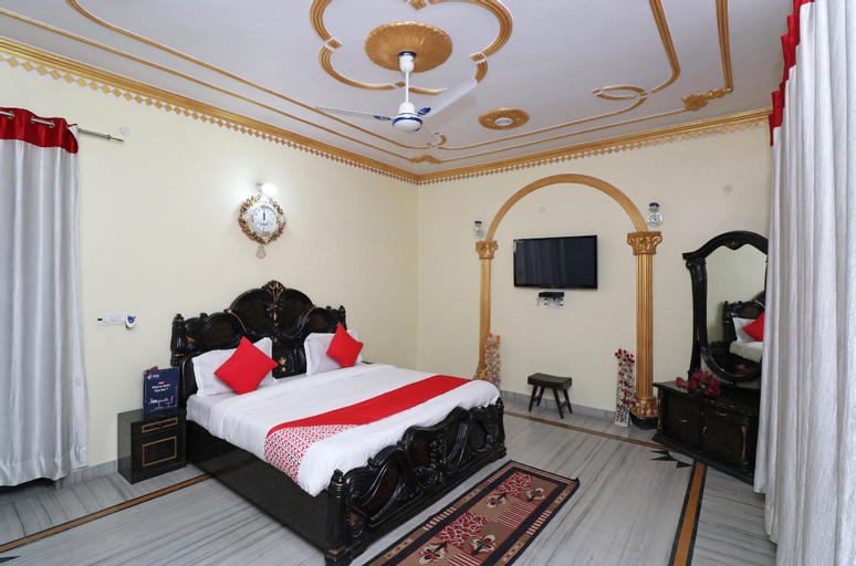 OYO 5394 Hotel King Prince Palace (Pet-friendly), Gorakhpur