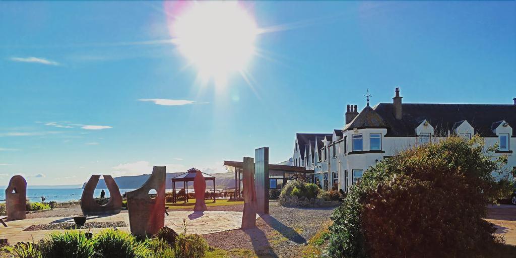 Kildonan Hotel, North Ayrshire