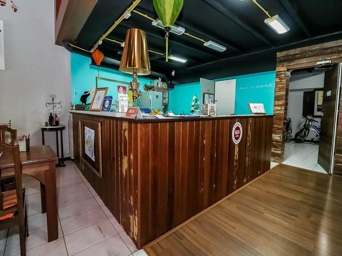 Nida Rooms Pattanakarn 2043 The Garden - Hostel, Suan Luang