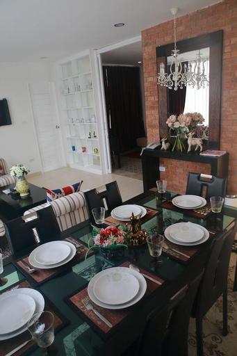 Murraya Residence, Lat Phrao