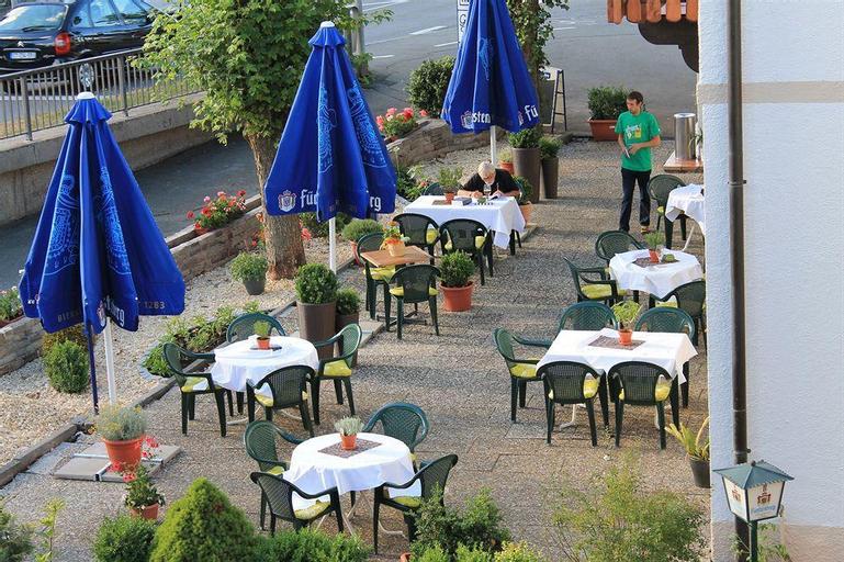Flair Hotel Gruener Baum, Schwarzwald-Baar-Kreis