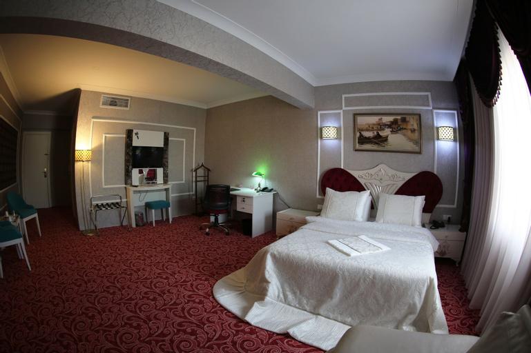 Nasa Gold Hotel, Balışeyh