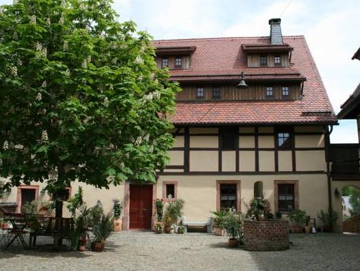Auszeithof, Zwickau