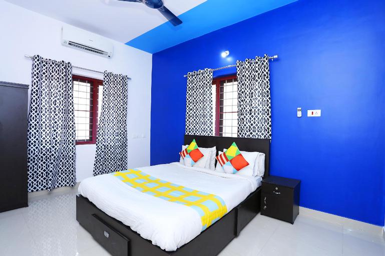 OYO 17022 Modern Stay, Ernakulam