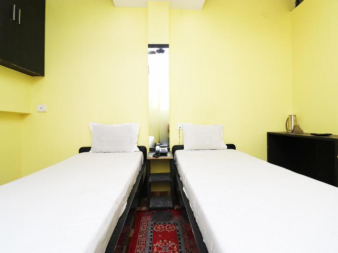 SPOT ON 41973 Hotel Lotus, Lakhimpur