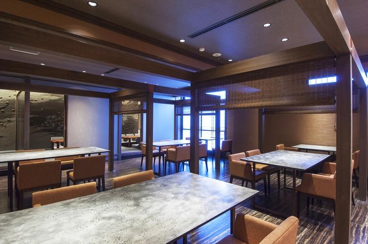 Kusatsu Onsen Shakushin no Yado Kanemidori, Kusatsu