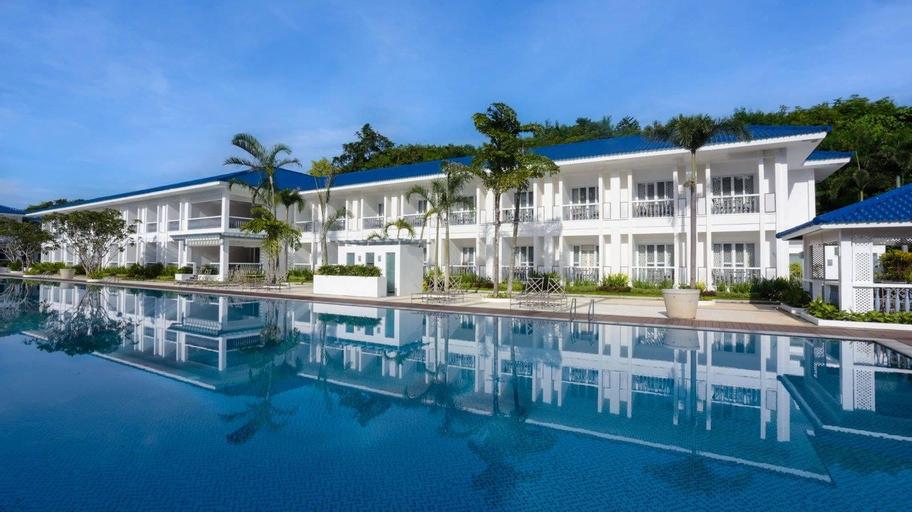 Andana Resort Guimaras, Sibunag