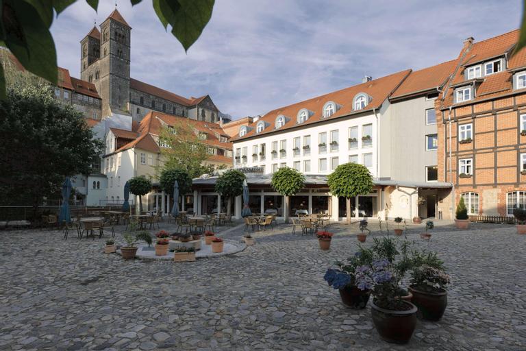 Best Western Hotel Schlossmuehle, Harz